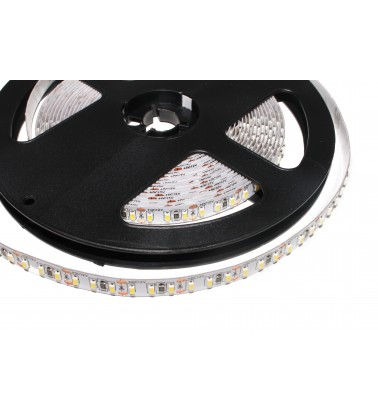 12W LED Strip, IP20, warm white light
