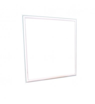 "29W LED Panel ""V-TAC"", 120°, warm white light, 595x595mm"
